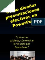como diseñar presentaciones efectivas en powerpoint.pdf