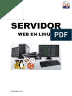 Servidor WEB en Linux Centos 7