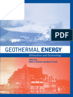 Geothermal Book