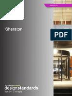 Sheraton Design Standards_April 2017 (Managed)
