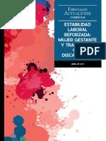 A Proposito de La Reforma Al Codigo Civil