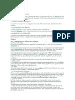 Reglamento de Futsal