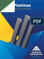 6.- Platinas de Acero A-36.pdf