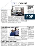 LibertyNewsprint 7-11-08 Edition