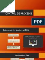Control de Procesos (Bam)