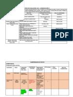 Matriz de Evaluación Gupo 1