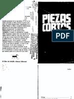 Williams Tennessee Piezas Cortas LIBRETOS.pdf
