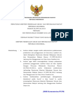 Peraturan PUPR No 50 th 2015 tentang Izin SDA.pdf