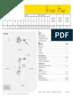 Datasheet M 710iC 70