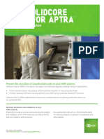 FIN Solidcore Suite APTRA Ds1