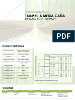 PRESUPUESTOS - BAMBU