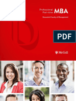 Pmba Brochure 2016-17