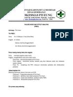 9.1.1.8 KASUS FMEA-1 - poli umum.doc