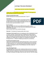 Senior Portfolio Lesson 4 Senior Practicum