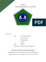 contoh halaman pengesahan