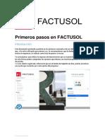 FACTUSOL_Primeros_pasos