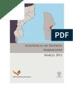 Distrito de Marracuene