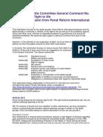Penal Reform International