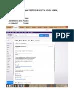 Email Balasan Submitting