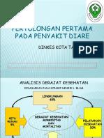 p3p Diare Sd