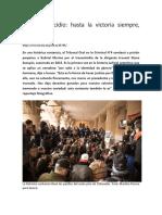 Fue travesticidio- hasta la victoria siempre Diana - La Vaca.pdf