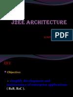 J2EE Archi