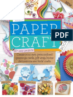 The Paper Craft Book