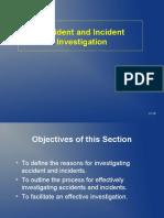 Accidentinvestigationcourse210slides28dec2013!1!140105002810 Phpapp01