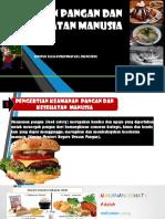 Docslide.net Keamanan Pangan Dan Kesehatan Manusia