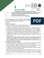 N201225 Diagnóstico, Estadiamento e Tratamento Do Adenocarcinoma Colo-Rectal