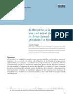 CICR Derecho a la verdad.pdf