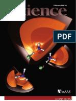 Science Magazine 319#5865 (2008-02-15)