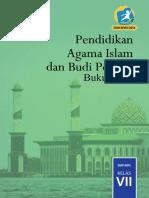 Kelas VII PAdB Islam BG.pdf