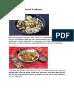 10 Makanan Khas Daerah di Indonesia.docx
