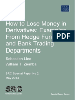How to Lose Money in.pdf
