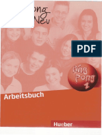Ping Pong 1_Arbeitsbuch