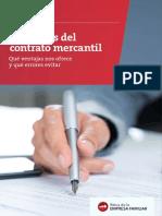 Las Claves Del Contrato Mercantil