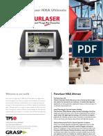 P 0256 GB Fixturlaser EVO