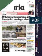 046. Geuria aldizkaria - 2018 azaroa