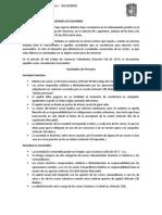 Marco Legal en Las Sociedades en Colombia