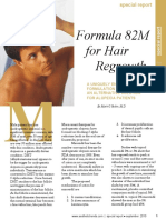 Aesthetic Trends and Technologies Formula 82M Special Report (Sept 2010)