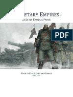 Planetary Empires