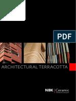 TERRART Brochure Eng 2012