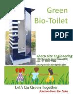 New Biotoilet PDF