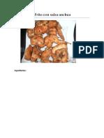 Ala de Pollo Frito con salsa anchua.docx