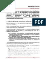 08. Fuentes Del Derecho Administrativo