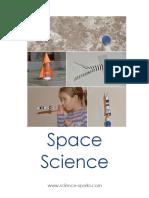 Space Science General