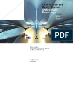2009 Architectural Rendering - Estratto.pdf