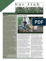 Kabar Itah 2010-25 (E)