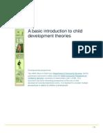 Child Development Theories_outline